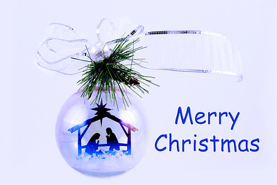 20151124 ABVM Christmas Ornaments-5670 blue with text Merry FINAL