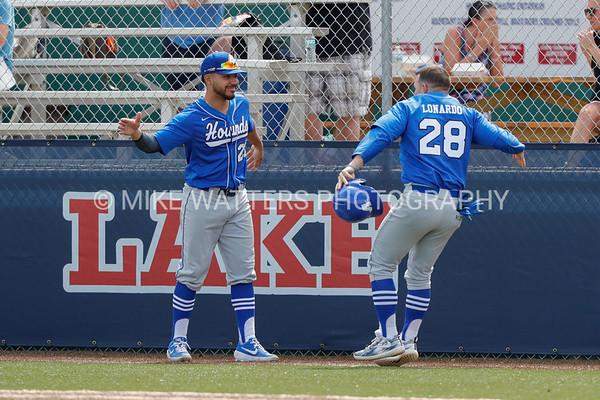NCAA Baseball: Bentley take on Assumption