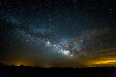 KOFA National Wildlife Refuge, AZ