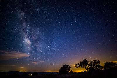 Lake Roosevelt, AZ