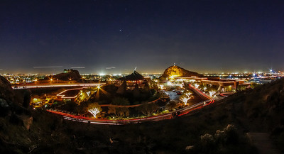 The Buttes in Tempe, AZ