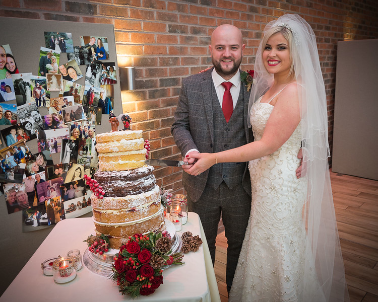 Wedding Photographer Aston Marina - Adrian Chell Wedding Photography
