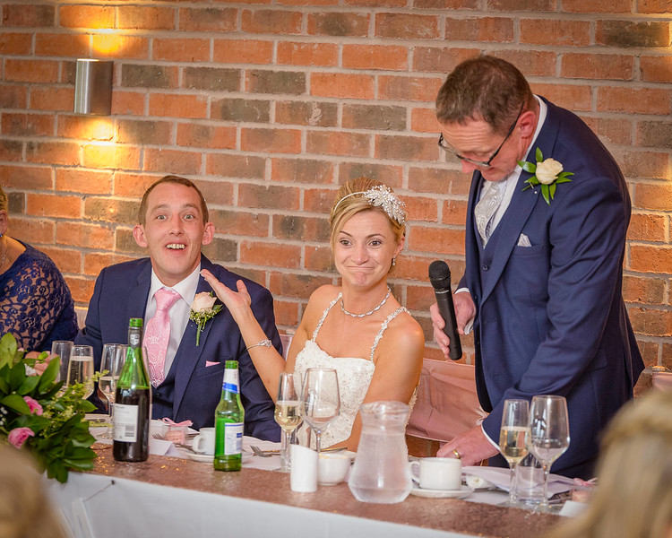 Aston Marina Wedding Photographer - Adrian Chell Wedding Photography
