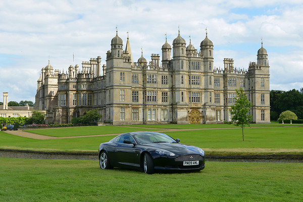 Burghley House 2016
