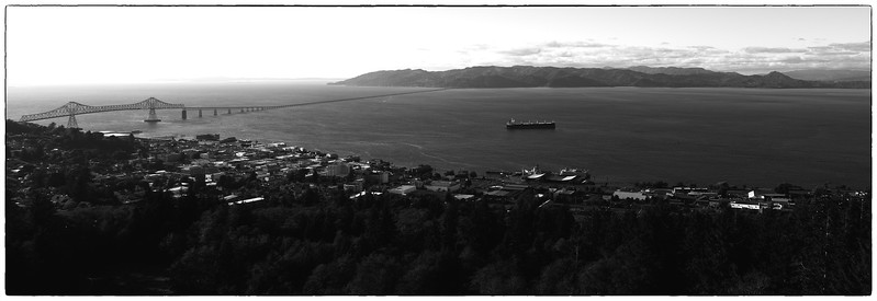 "Pano, ""Astoria Bridge"""