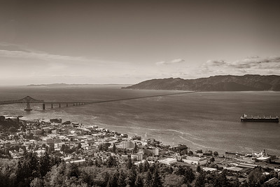 Astoria–Megler Bridge