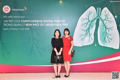 Astra Zeneca Vietnam | Hội thảo khoa học tại KS Pullman Hà Nội | instant print photo booth for event in Hanoi | Hanoi Photo Booth