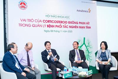 Astra Zeneca Vietnam | Hội thảo khoa học tại New World Saigon | Chụp hình sự kiện - Event roving photography in Ho Chi Minh City