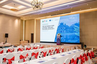 AstraZeneca Vietnam | Chụp hình Sự kiện Hội thảo khoa học AstraZeneca tại Pullman Ha Noi| Event roving photography in Ha Noi