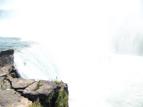 A Day at Niagara Falls