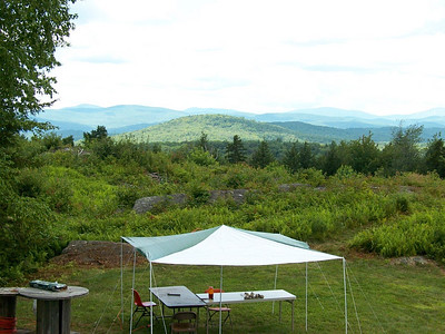 View from the original tract of land that Stellafane occupied from the begining.