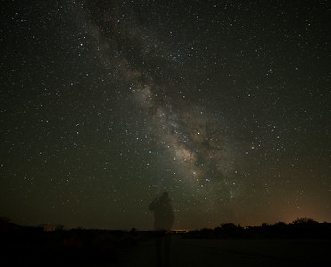 Frankieboy Photography |  Milky Way And Stargazer Astrophotography | Great Sand Dunes Colorado