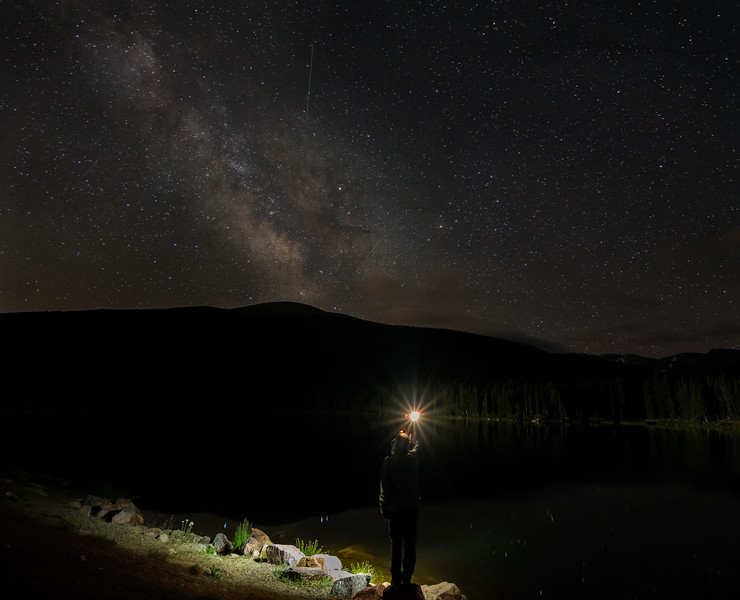 Frankieboy Photography |  Starwatcher Astrophotography | Mount Evans Colorado