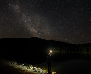 Starwatcher Astrophotography | Mount Evans Colorado