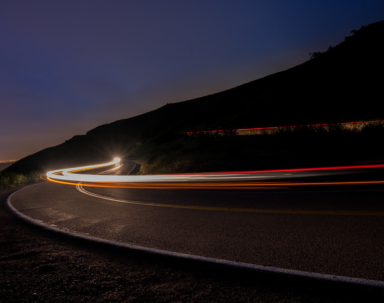 Frankieboy Photography |  Light Path | Lookout Mountain Colorado