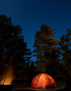Frankieboy Photography |  Camping Astrophotography | Rocky Mountain National Park Colorado