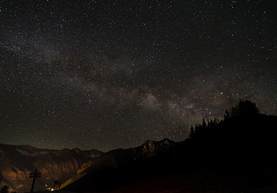Frankieboy Photography |  Milky Way Astrophotography | Telluride Colorado