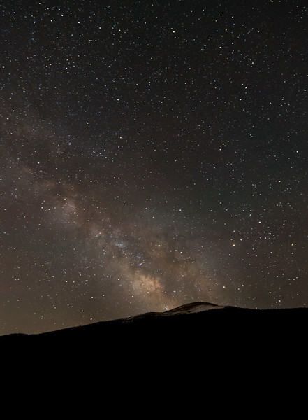 Frankieboy Photography |  Milky Way Galaxy Astrophotography | Mount Evans Colorado