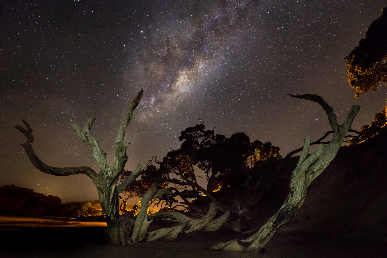 New Zealand Astrophotography