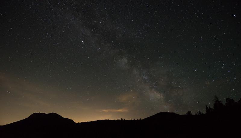 Frankieboy Photography |  Astrophotography | Rocky Mountain National Park Colorado