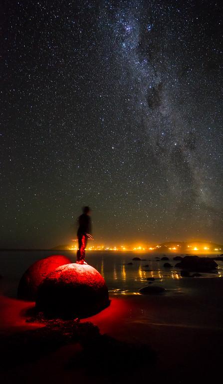 New Zealand Astro
