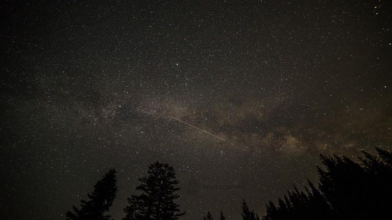 Milkyway Rise NW Utah