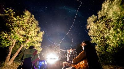 Camping Big Sur National Park