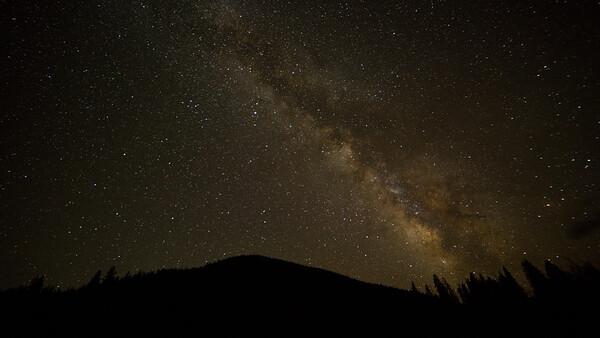 Milky Rise NW Utah