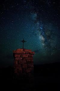 One of my better images at the Terlingua Ghost Town Cemetery