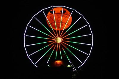 Galveston Super Moon Photos:  Monday, November 14th