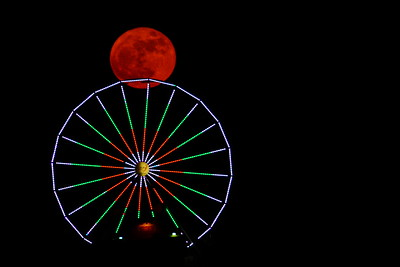 Galveston_SuperMoon_Pleasuer_Pier_Moon-Wheel_D71_6844 - Copy