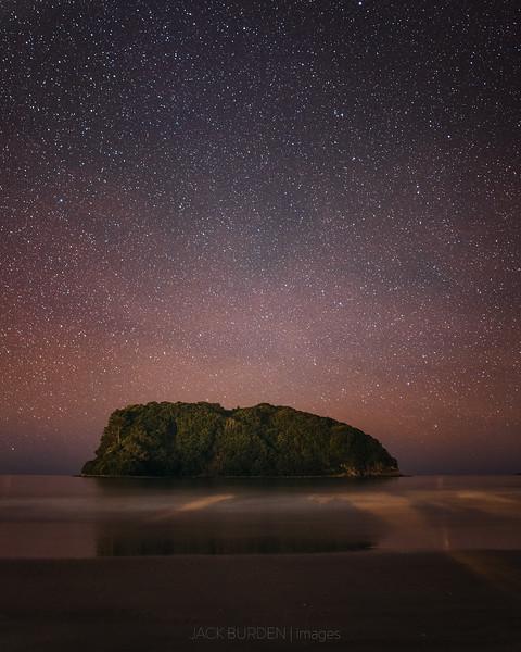 Clark Island Stars