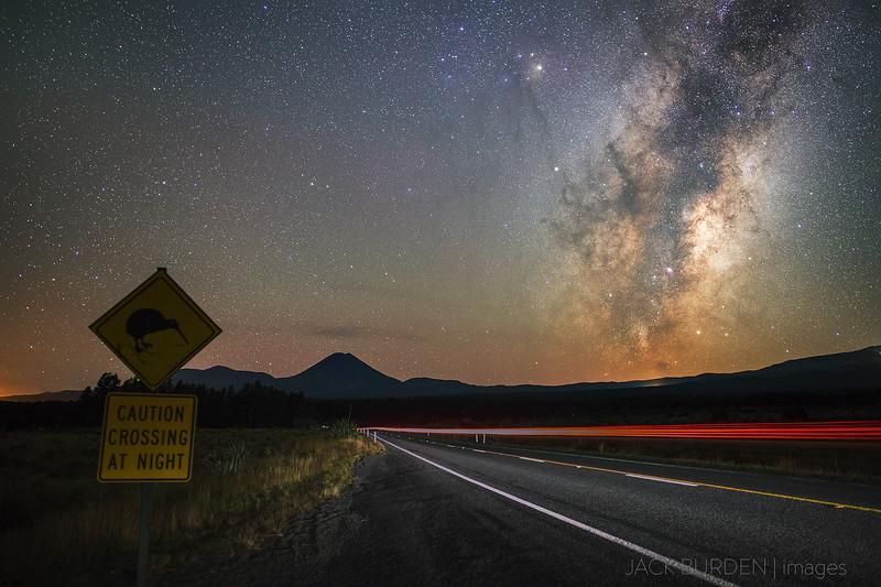 Galactic Kiwi