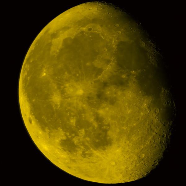 Waning moon I, ver.D.0.c
