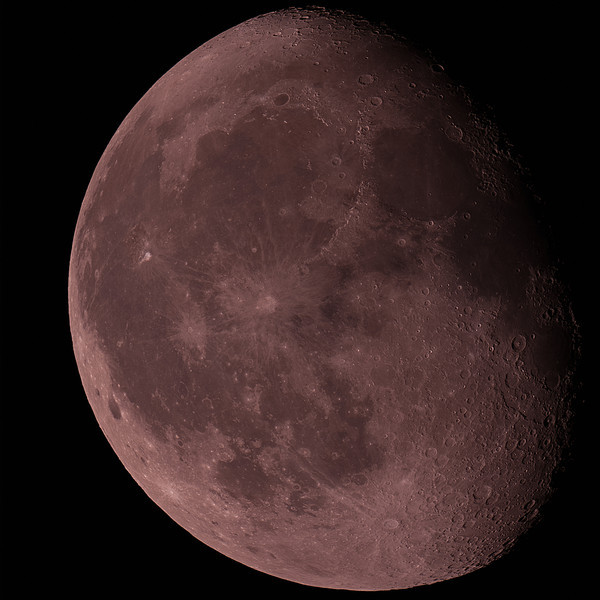 Waning moon I, ver.C.1