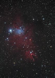 NGC2264_180s_ISO1600