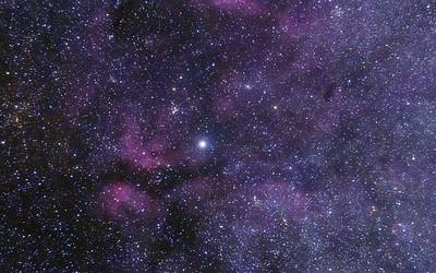 Sadr (Gamma Cygnus)