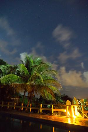 La Paloma, Ceiba, Puerto Rico, USA