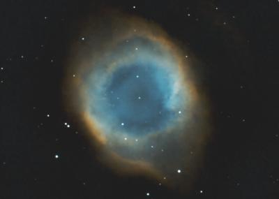 Helix Nebula work in progress