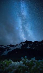 Midnight Skies