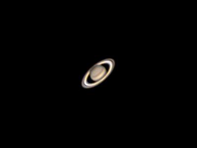 Saturn - 7 July 2018