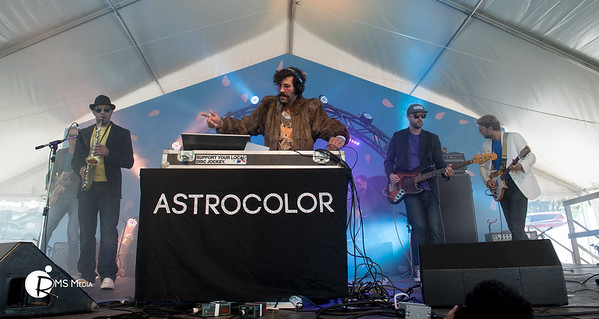 Astrocolor | Rifflandia | Victoria BC