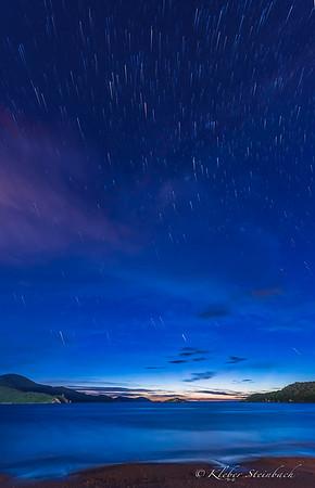 Fuga das Estrelas