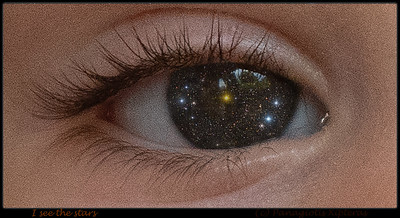 I C THE STARS