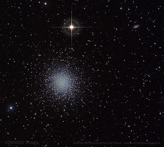 M13 - center of