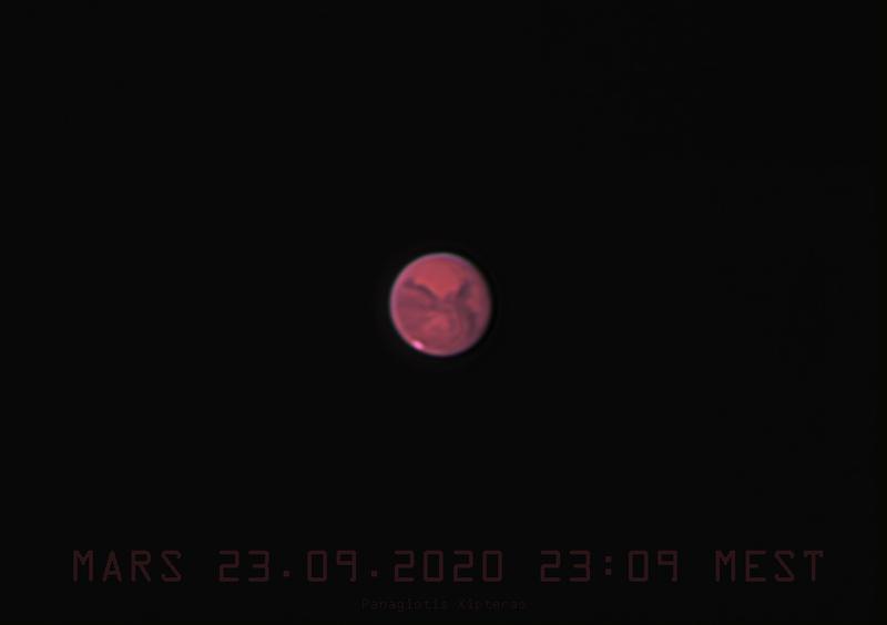 MARS 23.09.2020