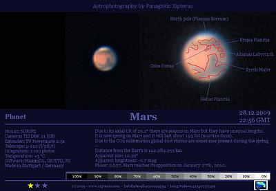 Mars_28.12.09 Syrtis Major