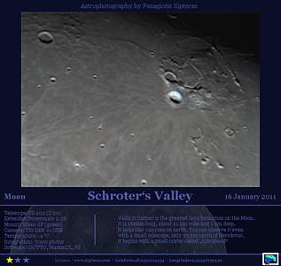 Moon Schroter Valley 2011