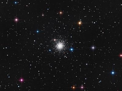 M3 in Canes Venatici