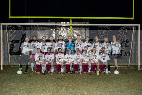 AHS B V Soccer 11-10-16